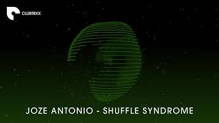Joze Antonio - Shuffle Syndrome image