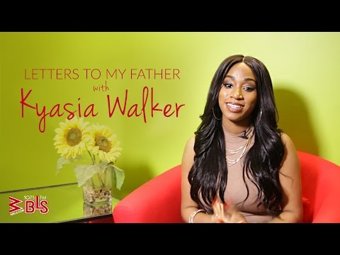 "Letters To My Father: Hezekiah Walker ""He&39;s Not Just A Preacher"""