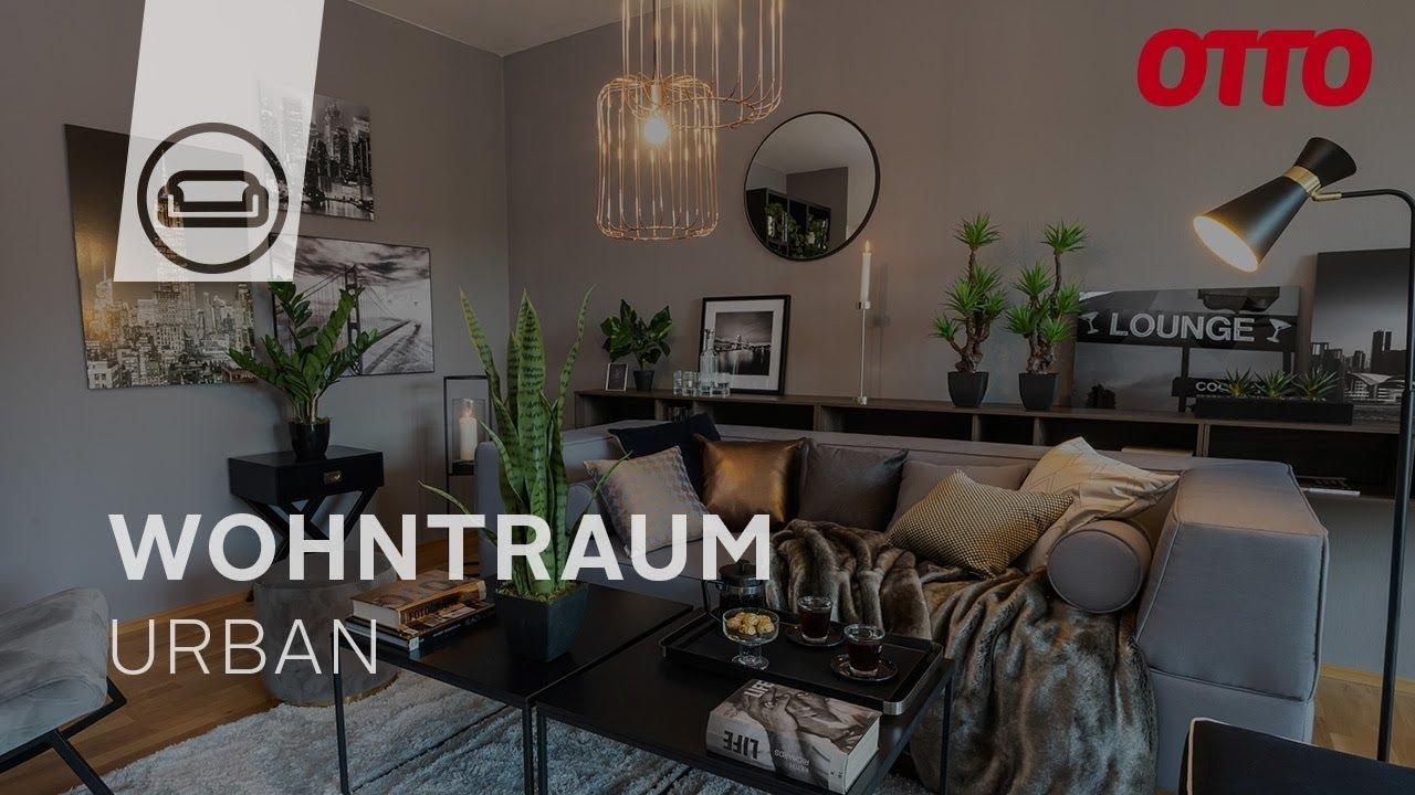Wohnstil Urban Otto Wohntraum Kampagne Youtube