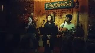 Yêu Thương Mong Manh - Nhạc Việt Acoustic Cover