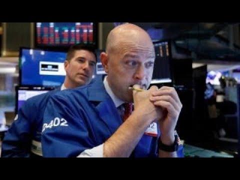 Retail stocks get slammed as Apple shares fall into bear market territory