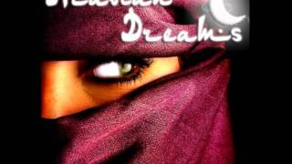 Beautiful arabian chillout - ARABIAN DREAMS (mixed by SpringLady)