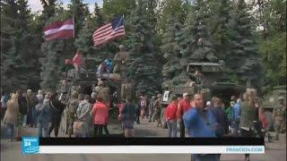 انعقاد قمة حلف الناتو في ظل استمرار التوتر الغربي الروسي