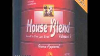 House Blend Vol.2 - 12 - Funky J