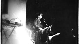 THE CURE - ALL MINE / FOREVER live