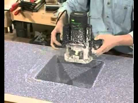 Столешница из искусственного камня своми руками Раковина искуственный камень Псарьки