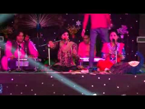 NOORAN SISTERS :- TERA RABB TO VI VADH | LIVE PERFORMANCE 2015 | OFFICIAL FULL VIDEO HD
