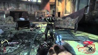 Black Ops: Kino der Toten | Hochwasser - seid ihr betroffen?