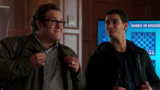Scorpion 3x16   Keep it in Check, Mate Sneak Peek 2