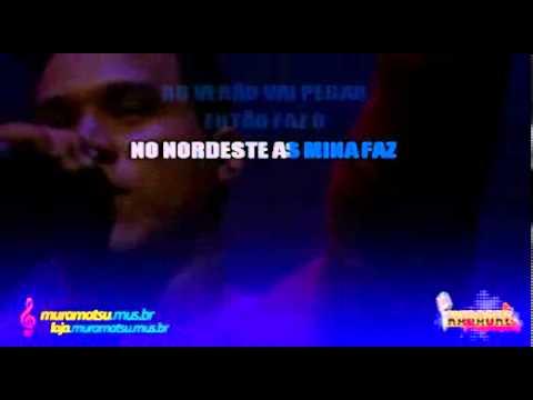 João Lucas   Eu Quero Tchu, Tcha Tcha karaoke)