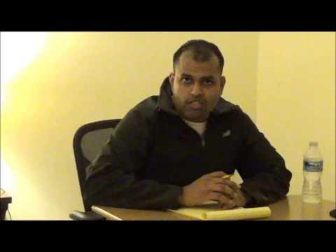 STEM Professionals Series - Episode 2 - Financial Analyst