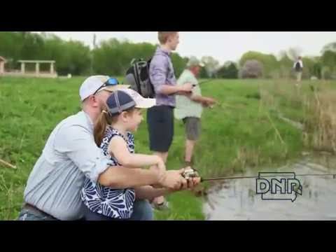 Get Hooked On Fishing | Iowa DNR