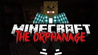 Minecraft: The Orphanage Walktrough 1.7.2 [Ep.1]