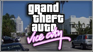GTA Vice City Mod 2015 HD PC Gameplay