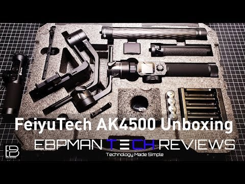 feiyutech-ak4500---unboxing-and-initial-impression-|take-your-youtube-channel-to-the-next-level!