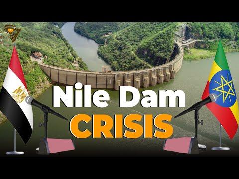 Geopolitics of the Nile