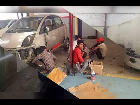 Car Repair, Car Service, Body Shop, Car Painting, Mechanic near me, Gurgaon, www.leocarcare.com