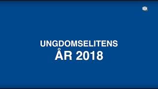 Niels Erik Søndergård om året i ungdomseliten