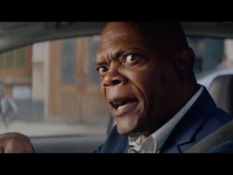 The Hitmans Bodyguard | official trailer (2017) Ryan Reynolds Samuel L. Jackson