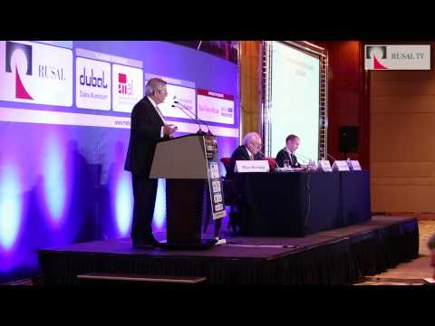 How it was: 27th International Aluminium Conference