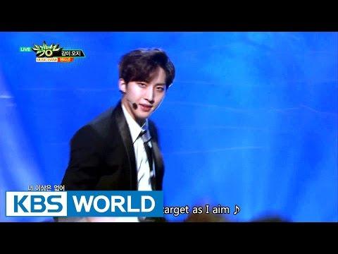 PENTAGON - Can You Feel It | 펜타곤 - 감이 오지 [Music Bank / 2017.01.13]