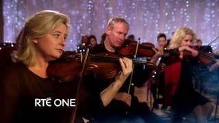 CHRISTMAS RTE ONE RTE CONCERT ORCHESTRA