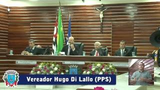 TV CAMARA ITANHAEM - SESSAO SOLENE DIA INTERNACIONAL DA MULHER