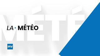 La Météo | Mardi 18 mai 2021