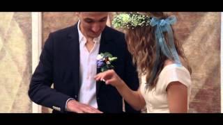 Свадьба в шортах