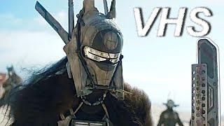 Звездные войны: Хан Соло (2018) - русский трейлер - VHSник