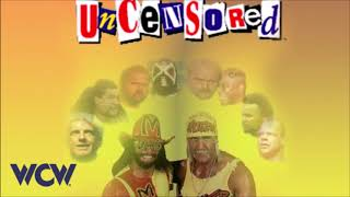 Bryan, Vinny & Craig review the DOOMSDAY CAGE MATCH!