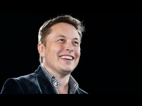 Elon musk biography in short and best speeches - YouTube