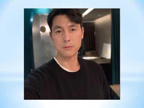 HANDSOME KOREAN DRAMA ACTOR0- JUNG WOO SUNG