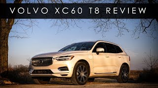 Review | 2018 Volvo XC60 T8 Twin Engine | The Beta Future