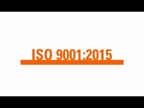 Transition to ISO 9001:2015 and ISO 14001:2015 | SGS India