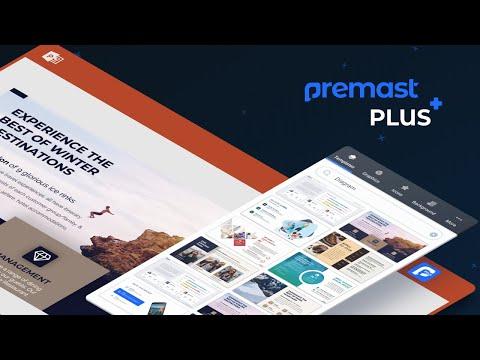 Premast Plus #0