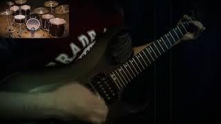 Кавказская пленница-  Где-то на белом свете (Песня про медведей) метал кавер