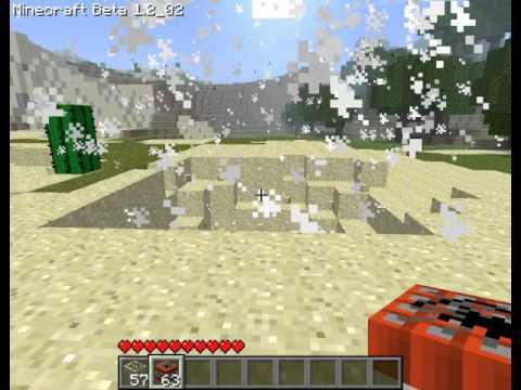 minecraft singleplayer commands 1.3.2