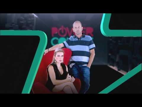 Sorte no amor e sorte no jogo? Rafael Ilha e Aline Kezh entram com tudo no Power Couple Brasil