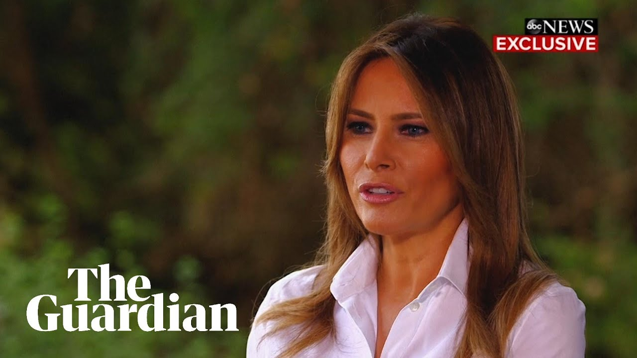 melania-trump-i-m-the-most-bullied-person