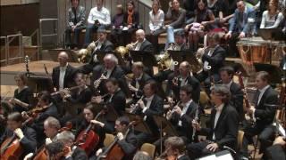 Bartók: Concerto for Orchestra / Zinman · Berliner Philharmoniker