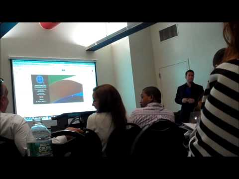 WISE NY Manhattan Business Expansion Club Social Media Part 3 17Nov14
