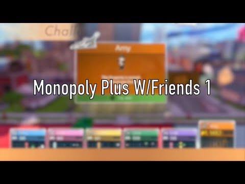 New Year, New Game (Monopoly Plus W/ Friends 1) |