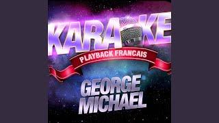 Star People 97 — Karaoké Playback Avec Choeurs — Rendu Célèbre Par George Michael