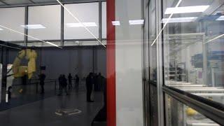 ITP Aero  inaugura una planta de Externals en Derio