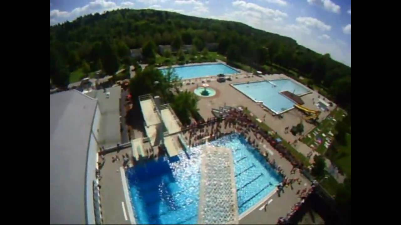 Weltrekordsprung aus 20 Metern, offenes Brett 2010 - YouTube