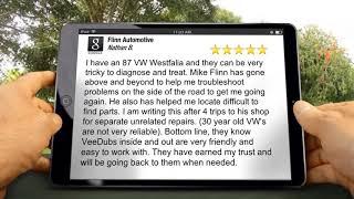 Flinn Automotive Salt Lake City Excellent 5 Star Review by Nathan Big