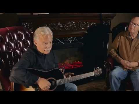 Tom Bedell  at Willcutt Guitars discusses the Lacey Act