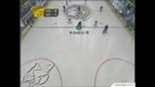 NHL Rivals 2004 Xbox Gameplay_2003_10_07_1