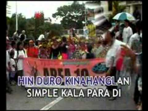 Hi Pasyo Hambugiro - Waray Waray Song (ronyboy collection).flv